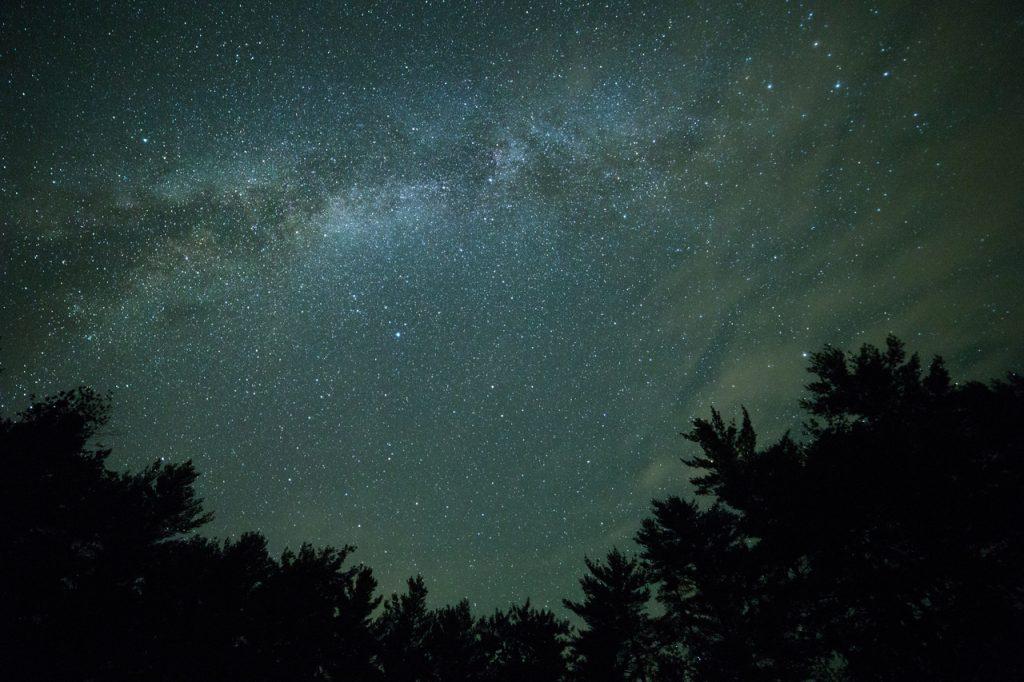 Noaptea perseidelor 2020 Bucuresti Vedem impreuna ploaia de stele